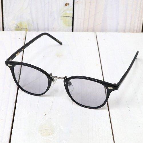 『Gardener Glasses by KANEKO OPTICAL』(Gray)