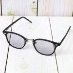 hobo『Gardener Glasses by KANEKO OPTICAL』(Gray)