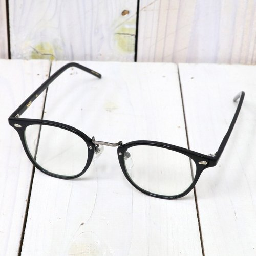 『Gardener Glasses by KANEKO OPTICAL』(Clear)