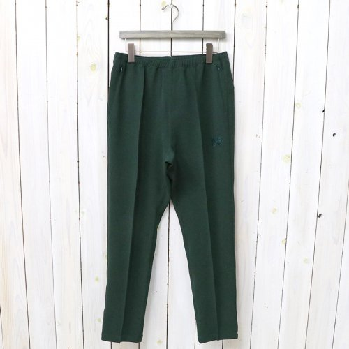 『Warm-up Pant-Poly Double Cloth』(Green)