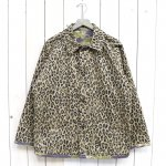 Needles『Reversible Field Jacket-Cotton Herringbone/Print』
