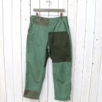ENGINEERED GARMENTS『Painter Pant-Cotton Ripstop』