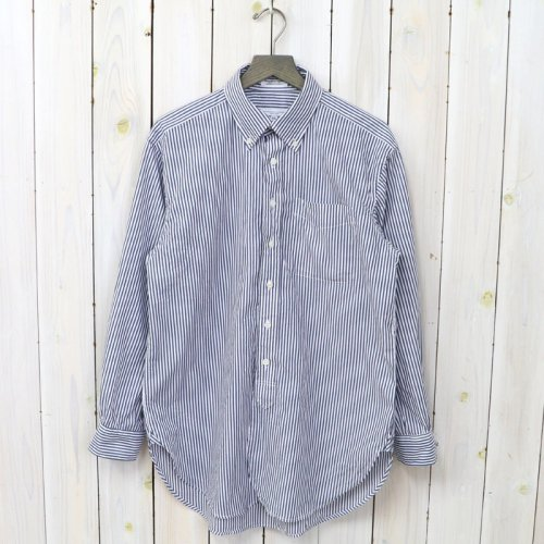 『19th BD Shirt-Bengal St. Broadcloth』