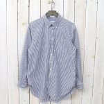 ENGINEERED GARMENTS『19th BD Shirt-Bengal St. Broadcloth』