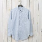 ENGINEERED GARMENTS『19th BD Shirt-Cotton Tattersall』(Green/Navy)