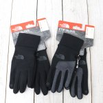 THE NORTH FACE『Etip Glove』