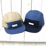 nanamica『GORE-TEX® Cap』