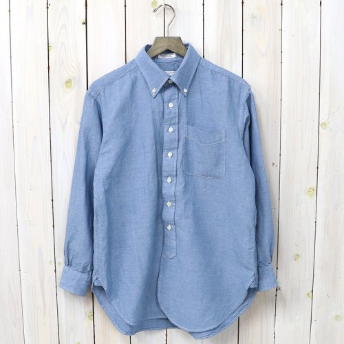 『19th BD Shirt-CL Chambray』