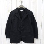 ENGINEERED GARMENTS『Bedford Jacket/Solid-6.5oz Flat Twill』