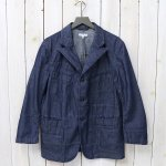ENGINEERED GARMENTS『Bedford Jacket/Solid-8oz Denim』