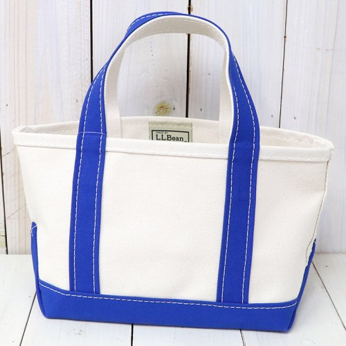 『Boat & Tote Bag-Mini』(Regatta Blue)