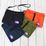 THE NORTH FACE PURPLE LABEL『Small Shoulder Bag』