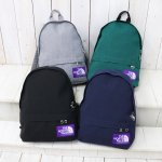 THE NORTH FACE PURPLE LABEL『Day Pack Mini』