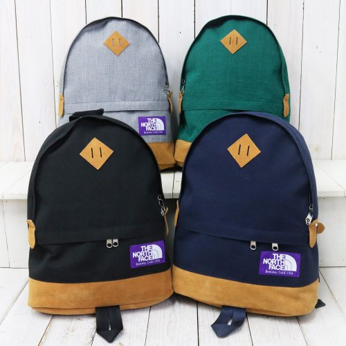 『Medium Day Pack』