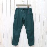 THE NORTH FACE PURPLE LABEL『Stretch Twill Tapered Pants』(Kelly Green)