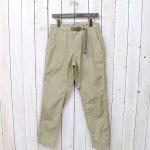 THE NORTH FACE PURPLE LABEL『65/35 Field Pants』(Vintage Beige)