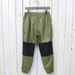 THE NORTH FACE PURPLE LABEL『Mountain Wind Pants』(Khaki)