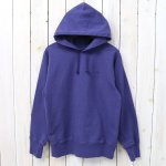 THE NORTH FACE PURPLE LABEL『10oz Mountain Sweat Parka』(Royal Navy)