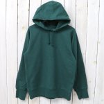 THE NORTH FACE PURPLE LABEL『10oz Mountain Sweat Parka』(Green)