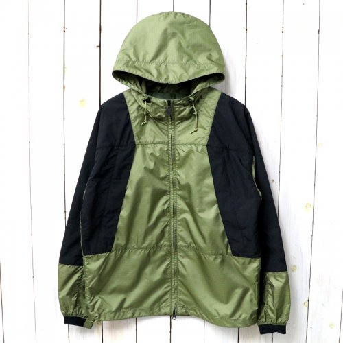 【SALE特価40%off】THE NORTH FACE PURPLE LABEL『Mountain Wind Parka』(Khaki)