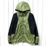 THE NORTH FACE PURPLE LABEL『Mountain Wind Parka』(Khaki)