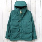 THE NORTH FACE PURPLE LABEL『65/35 Mountain Parka』(Kelly Green)
