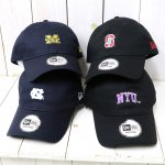 New Era『9THIRTY College Collection』