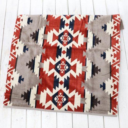 PENDLETON『JACQUARD TOWEL OVER SIZE』(Mountain Majesty)