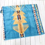 PENDLETON『JACQUARD TOWEL OVER SIZE』(Eagle Gift)