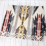 PENDLETON『JACQUARD TOWEL OVER SIZE』(White Sands Tan)