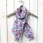 ENGINEERED GARMENTS『Long Scarf-Floral Lawn』