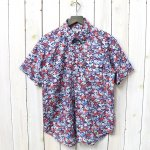 ENGINEERED GARMENTS『Pop Over BD Shirt-Floral Lawn』