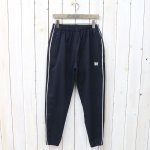 Needles『Side Line Seam Pocket Easy Pant-Poly Dry Twill』(Navy)
