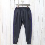 Needles『Side Line Seam Pocket Easy Pant-Poly Dry Twill』(Charcoal)