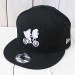 New Era『9FIFTY E.T.-BMX』