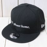 New Era『9FIFTY E.T.-phone home』