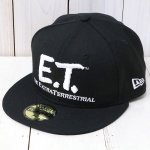 New Era『59FIFTY E.T.』