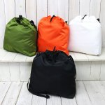 hobo『Polyester Ripstop Drawstring Shoulder Bag』