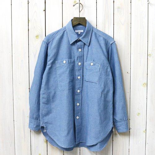 ENGINEERED GARMENTS『Work Shirt-CL Chambray』