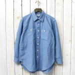 ENGINEERED GARMENTS『Work Shirt-CL Chambray』