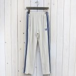 Needles『Narrow Track Pant-C/Pe Velour』(Beige)