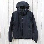ARC'TERYX VEILANCE『ARRIS JACKET』(Black)
