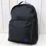 THE NORTH FACE PURPLE LABEL『LIMONTA Nylon Day Pack M』(Black)