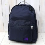 THE NORTH FACE PURPLE LABEL『LIMONTA Nylon Day Pack M』(Navy)