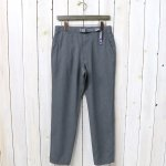 THE NORTH FACE PURPLE LABEL『Polyester Tropical Field Pants』(Light Gray)