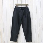 THE NORTH FACE PURPLE LABEL『65/35 Duck Field Pants』(Charcoal)