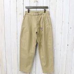 THE NORTH FACE PURPLE LABEL『65/35 Duck Field Pants』(Beige)