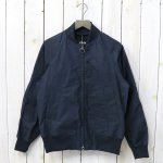 ENGINEERED GARMENTS×Barbour『Irving Jacket』(Navy)