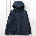 ENGINEERED GARMENTS×Barbour『Thompson Jacket』(Navy)