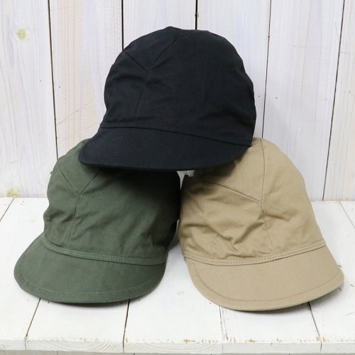 『Cotton Twill Gardener Cap』